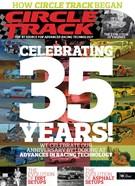 Circle Track Magazine 10/1/2017