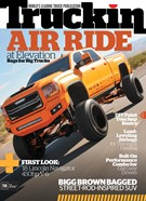 Truckin' Magazine 8/10/2017