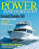 Power & Motoryacht Magazine 8/1/2017