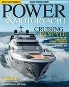 Power & Motoryacht Magazine 4/1/2016