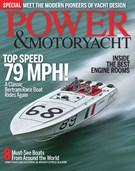 Power & Motoryacht Magazine 6/1/2016