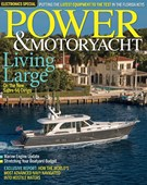 Power & Motoryacht Magazine 5/1/2016