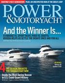 Power & Motoryacht Magazine 9/1/2016
