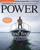 Power & Motoryacht Magazine 4/1/2015