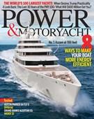 Power & Motoryacht Magazine 8/1/2015