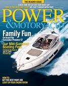 Power & Motoryacht Magazine 12/1/2015