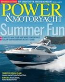 Power & Motoryacht Magazine 7/1/2015