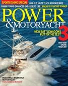 Power & Motoryacht Magazine 6/1/2015