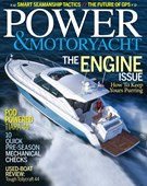 Power & Motoryacht Magazine 3/1/2015