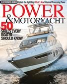 Power & Motoryacht Magazine 5/1/2015