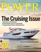 Power & Motoryacht Magazine 10/1/2015