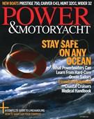 Power & Motoryacht Magazine 9/1/2015