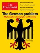 Economist 7/8/2017