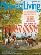 Midwest Living Magazine 7/1/2017