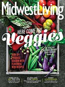 Midwest Living Magazine 5/1/2017