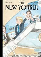 The New Yorker 7/24/2017