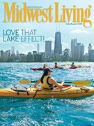Midwest Living Magazine 7/1/2015