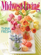 Midwest Living Magazine 3/1/2015