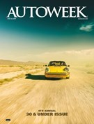 Autoweek Magazine 7/24/2017