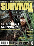 American Survival Guide Magazine 8/1/2017