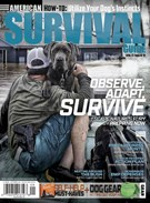 American Survival Guide Magazine 9/1/2017