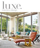 Luxe Interiors & Design 5/1/2017