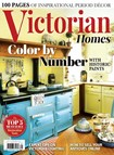 Victorian Homes Magazine | 9/1/2017 Cover