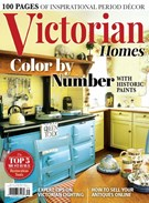 Victorian Homes Magazine 9/1/2017