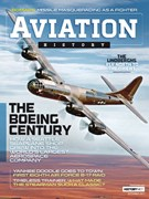 Aviation History Magazine 9/1/2017