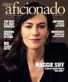 Cigar Aficionado Magazine 7/1/2017