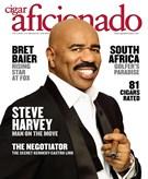 Cigar Aficionado Magazine 3/1/2017