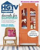 HGTV Magazine 6/1/2017