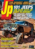 Jeep Magazine 9/1/2017