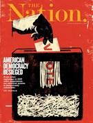 The Nation Magazine 7/31/2017