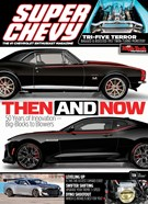Super Chevy Magazine 9/1/2017