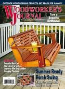 Woodworker's Journal Magazine 6/1/2017