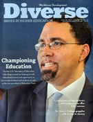 Diverse Magazine 6/15/2017