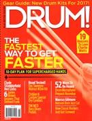 Drum Magazine 5/1/2017