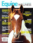 Equine Wellness Magazine 6/1/2017