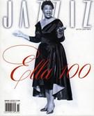 Jazziz Magazine 6/1/2017