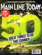 Main Line Today Magazine 6/1/2017