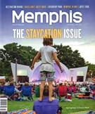 Memphis Magazine 5/1/2017