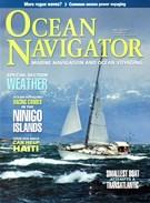 Ocean Navigator Magazine 5/1/2017