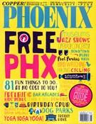 Phoenix Magazine 6/1/2017