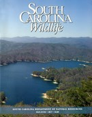 South Carolina Wildlife Magazine 5/1/2017