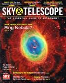 Sky & Telescope Magazine 6/1/2017