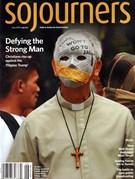 Sojourners Magazine 6/1/2017