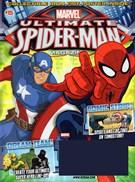 Marvel Ultimate Spider-Man 5/1/2017