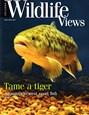 Arizona Wildlife Views Magazine | 5/2017 Cover