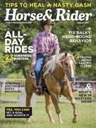 Horse & Rider Magazine 8/1/2017
